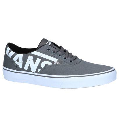 Vans Skate sneakers  (Bleu), Gris, pdp