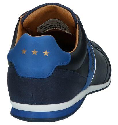 Pantofola d'Oro Chaussures basses  (Bleu foncé), Bleu, pdp
