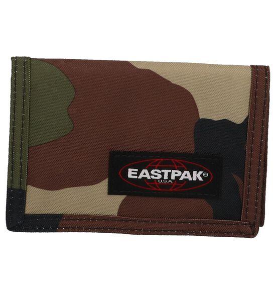Multicolor Portefeuille Eastpak Crew Single EK371