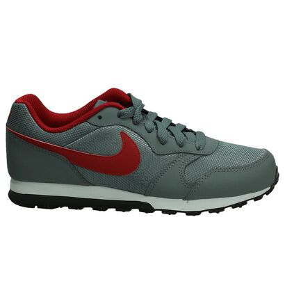 Nike Runners  (Gris foncé), Gris, pdp