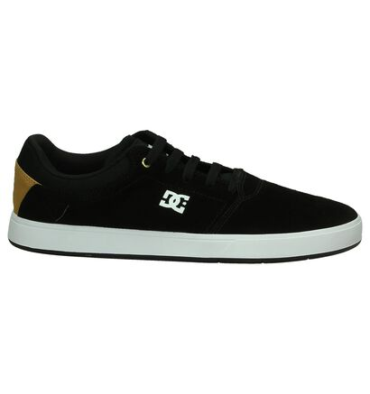 Kaki Skateschoenen DC Shoes Crisis in daim (235124)