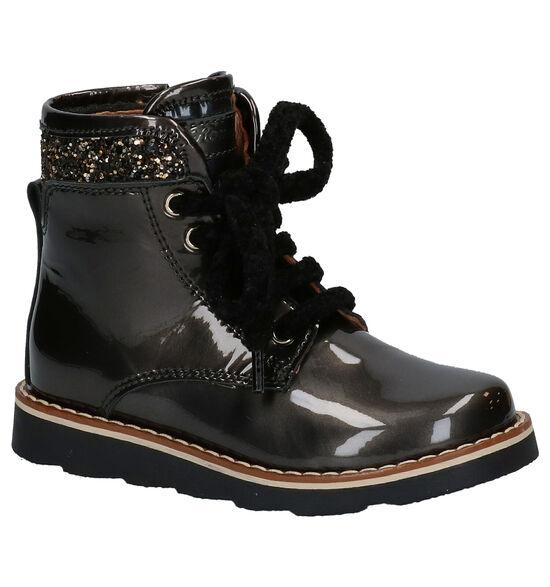 Romagnoli Grijze Boots