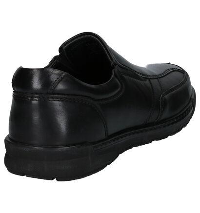 Ara Moritz Chaussures Basses en Noir en cuir (259386)