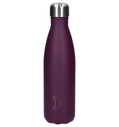 Chilly's Matte Purple Gourde 500 ml (253153)
