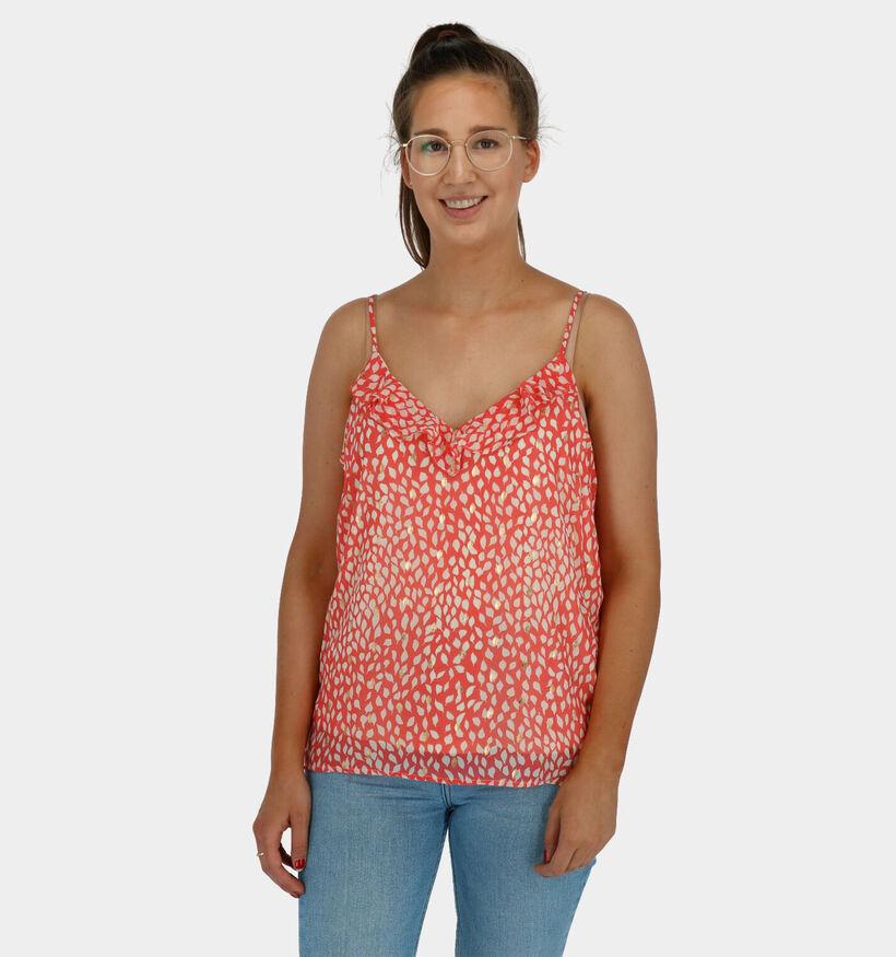 Vero Moda Roze Top (278224)