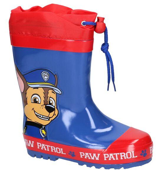 Paw Patrol Blauwe Snowboots