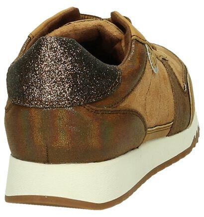 Tamaris Cognac Sneakers, Cognac, pdp