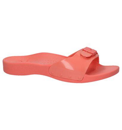 Zwarte Slippers Scholl Sun, Roze, pdp