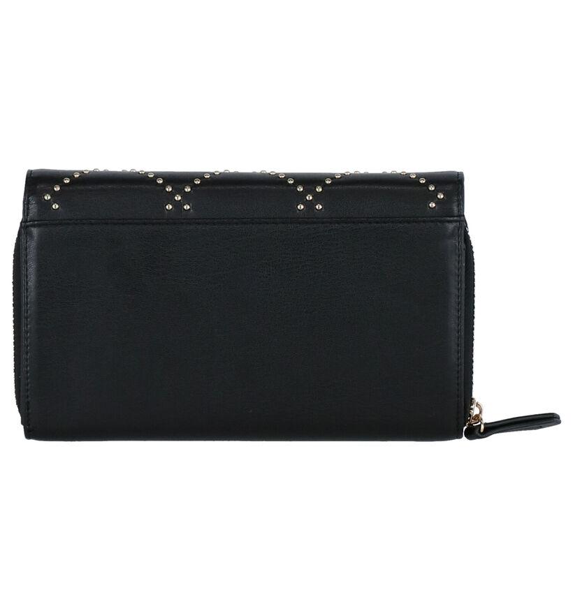Valentino Handbags Mandolino Zwarte Crossbody Tas in kunstleer (259234)
