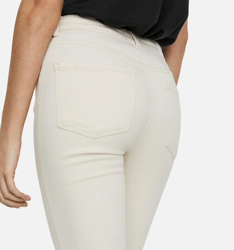 Vero Moda Sheila Jeans en Beige (279441)