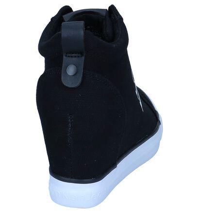 Calvin Klein Baskets  (Noir), Noir, pdp