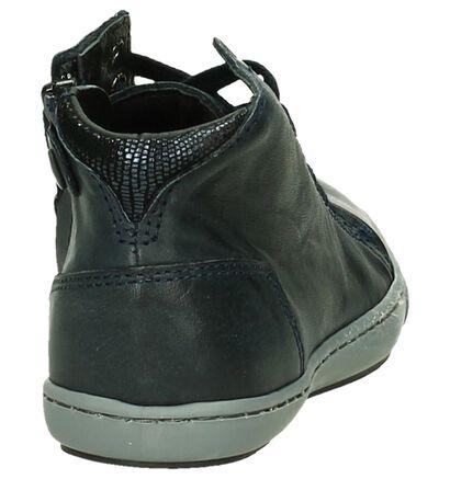 Nörvik Chaussures hautes  (Bleu foncé), Bleu, pdp