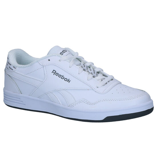 Reebok Royal Techque Sneakers Wit
