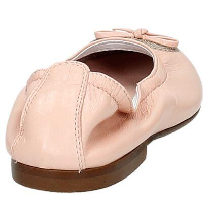 Roze Beberlis Ballerina, Roze, pdp