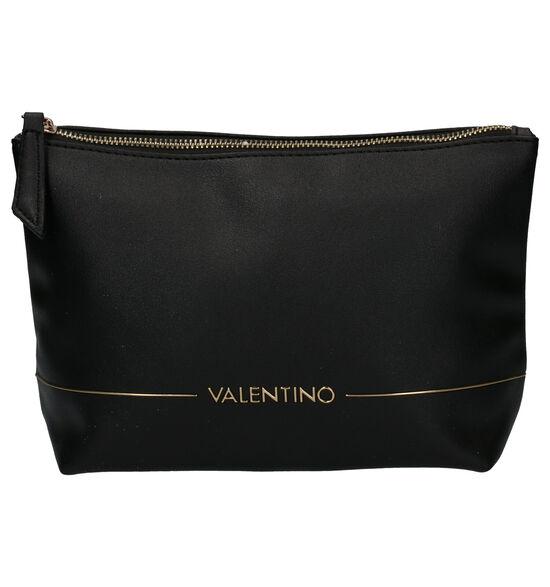 Valentino Handbags Jingle Trousse de maquillage en Noir