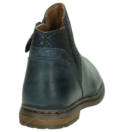 K3 Chaussures hautes  (Bleu foncé), Bleu, pdp