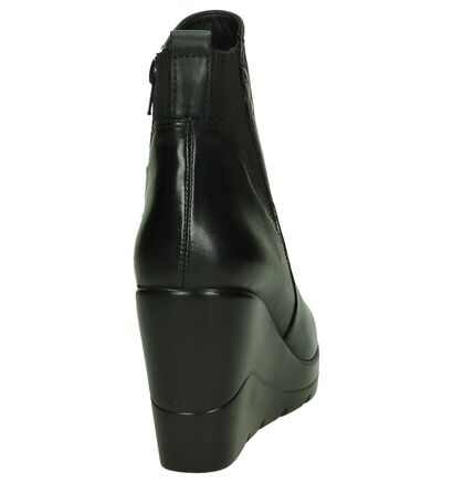 Tamaris Bottillions  (Noir), Noir, pdp