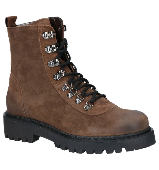 Hip Bruine Boots