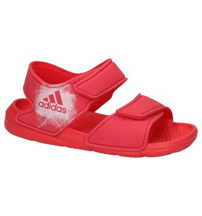 Rode Watersandalen adidas Altaswim, Rood, pdp