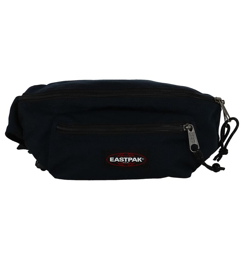 Donkerblauwe Heuptas Eastpak Doggy Bag EK073 in stof (253567)
