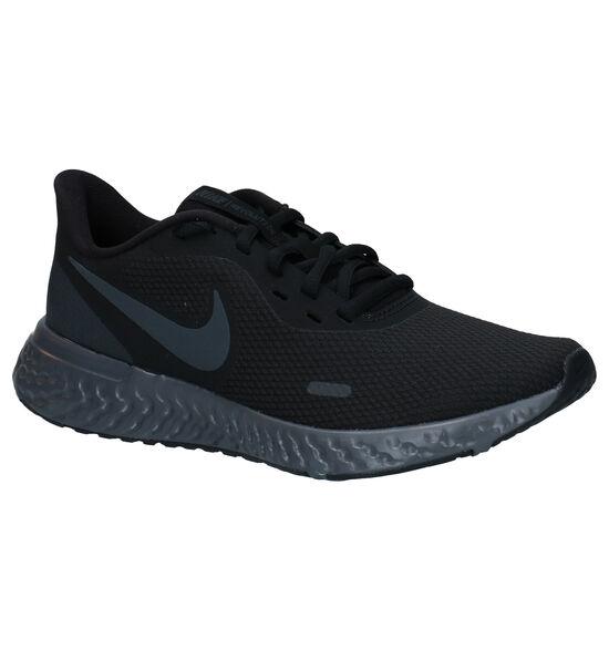 Nike Revolution 5 Baskets en Noir