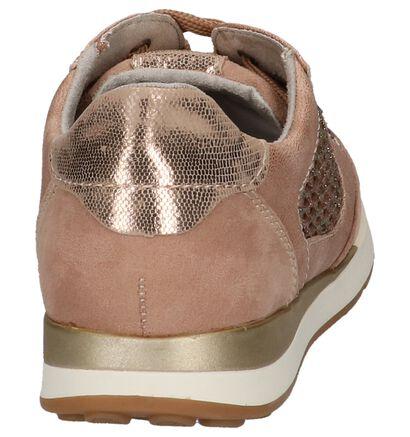 Donker Roze Sneakers Jana, Roze, pdp