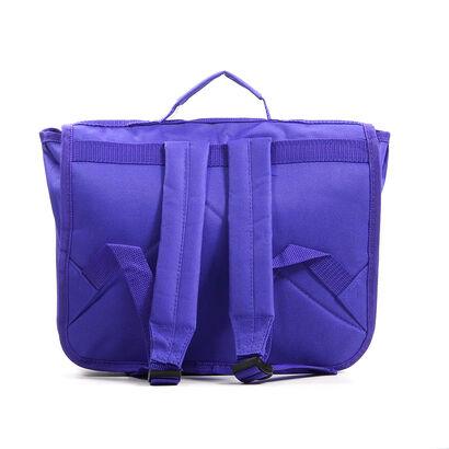 Schtroumpfs Cartables en Bleu en textile (199247)