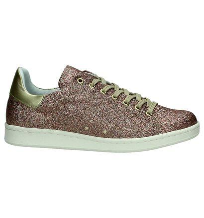 Tango Roze Sneakers, Roze, pdp