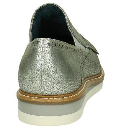 Tamaris Chaussures sans lacets  (Argent), Argent, pdp
