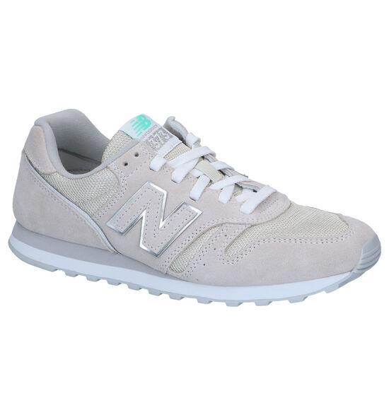 New Balance WL373 Grijze Sneakers