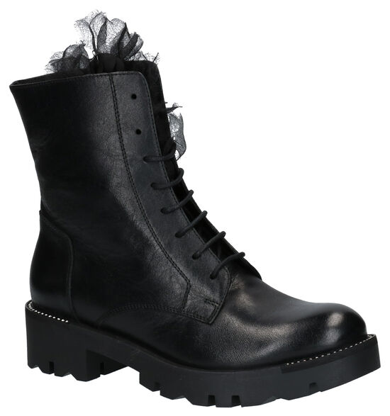 Tosca Blu Studios Diane Zwarte Boots