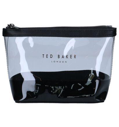 Ted Baker Trousses de maquillage en Noir en simili cuir (251690)