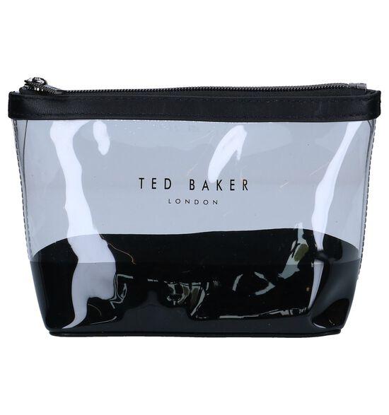 Ted Baker Glaswin Trousse de maquillage en Noir
