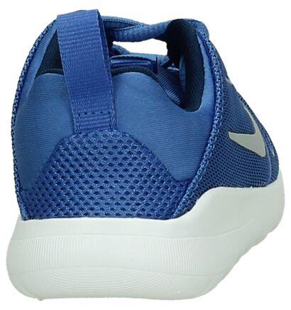 Zwarte Lage Runner Sneaker Nike Kaishi, Blauw, pdp