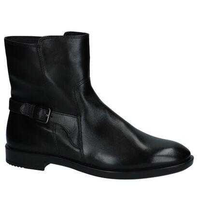 Zwarte Boots ECCO Shape M 15 in leer (232070)