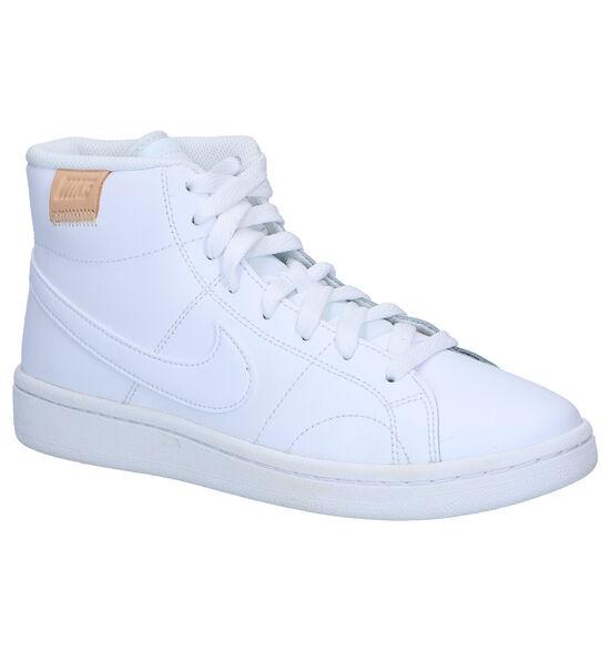 Nike Court Royale 2 Baskets en Blanc