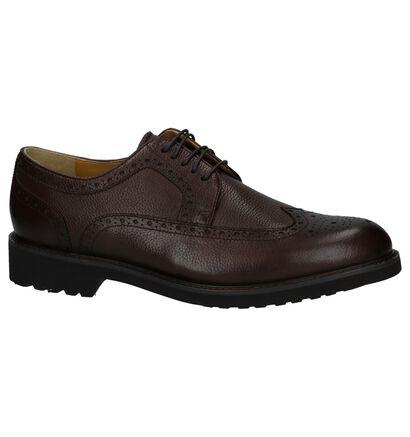 Steptronic Chaussures habillées  (Brun foncé), Marron, pdp