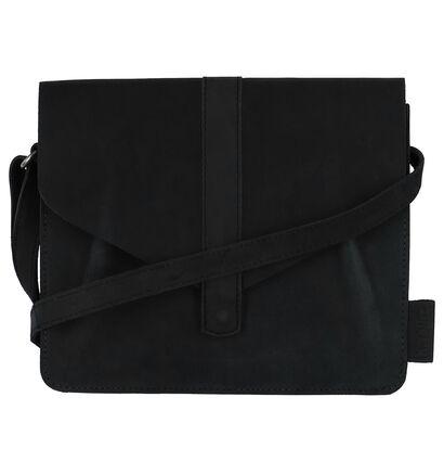 Via Limone Sacs porté croisé en Noir en cuir (221735)