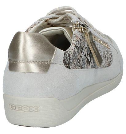 Geox Chaussures à lacets  (Beige), Beige, pdp