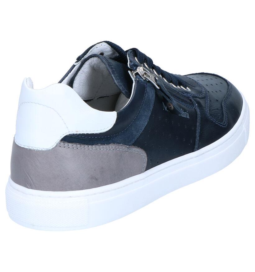 NeroGiardini Chaussures basses en Blanc en cuir (270467)