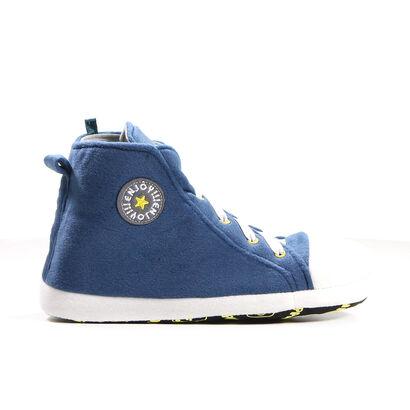 Blauwe Gesloten Pantoffels De Fonseca Grinta, Blauw, pdp