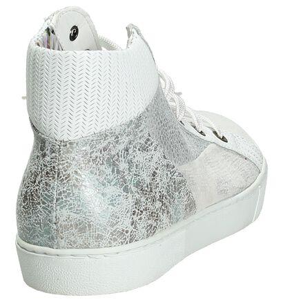Mjus Sneaker Zilver , Zilver, pdp