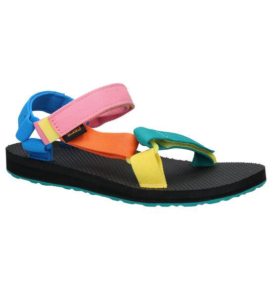 Teva Original Multicolor Sandalen