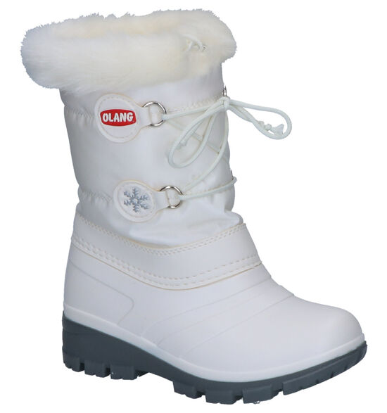 Olang Witte Snowboots
