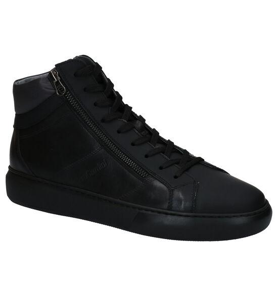 NeroGiardini Chaussures hautes en Noir