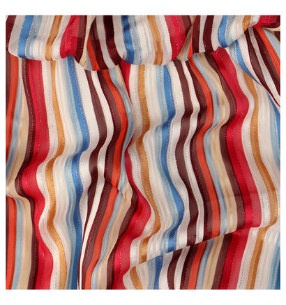 Vila Robe longue en Multicolore (277971)