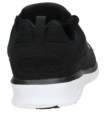 DC Shoes Baskets sans lacets  (Noir), Noir, pdp