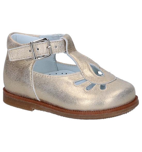 Beberlis Gouden Schoentjes
