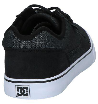 DC Shoes Skate sneakers  (Bleu foncé), Noir, pdp