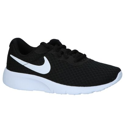 Nike Tanjun PSV Zwarte Sneakers, Zwart, pdp